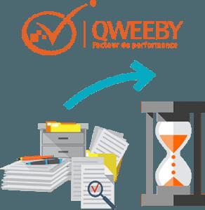 logiciel de dématérialisation des factures clients