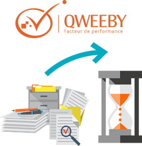 Digitisation of customer invoices and taxes