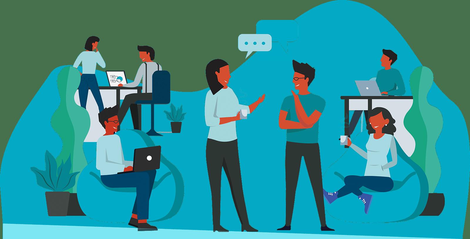 digitalisation-et-collaboration